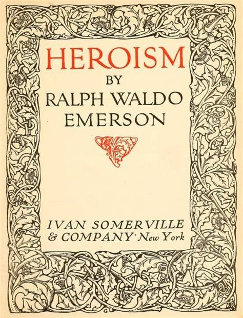 thesis of education by ralph waldo emerson essay on ralph waldo emerson nature
