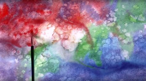 painting now galaxy of nebula abstract painting idea