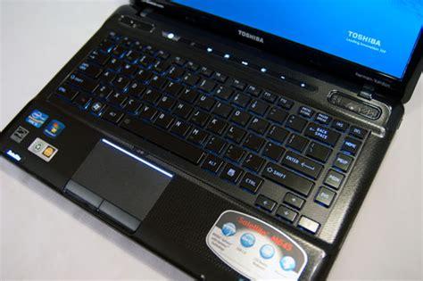 Keyboard Laptop Toshiba Satellite M645 finally a less gloss toshiba satellite m645 the steady march of progress
