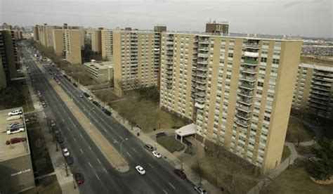 cities apartments housing management as design
