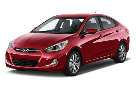 Accent Hyundai 2015 2015 hyundai accent reviews and rating motor trend