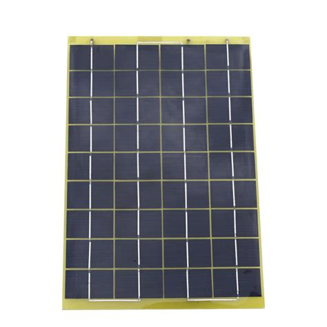 100w 12v solar panel kit home battery cing carava solar