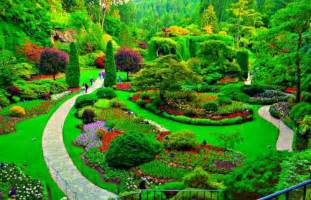 Most Beautiful Flower Garden In The World 13 Of The Most Beautifully Designed Flower Gardens In The World