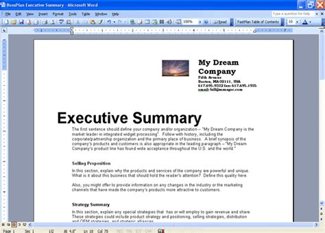 gallery of 12 executive summary example musicre sumed resume