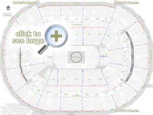 washington dc verizon center seat numbers detailed seating verizon wireless arena floor plan free home design ideas