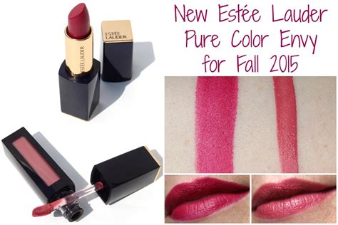 envy color est 233 e lauder color envy matte and color envy
