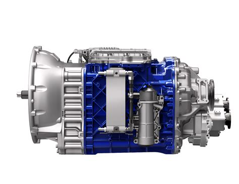 volvo enhances  shift transmission truck news