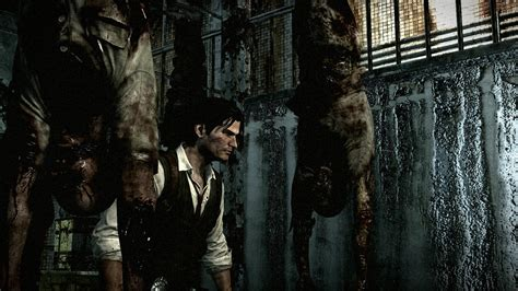 the within pc the evil within gameworks bethesda zwame f 243 rum