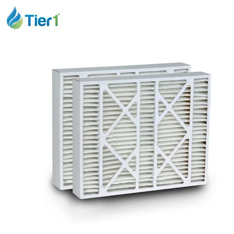 Ac 1 2 Pk Best white rodgers 16x25x4 merv 11 replacement ac furnace air filter 2 pack