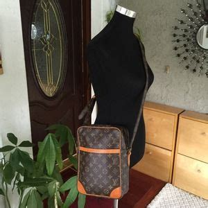 louis vuitton bags danube crossbody messenger bag poshmark