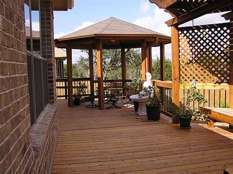 500 215 375 deck tent custom gazebos 010 custom decks by jr