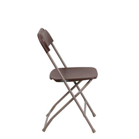 brown folding chair rental brown folding chair liberty event rentals