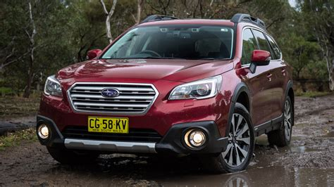 2016 subaru outback review 2016 subaru outback 2 0d premium review caradvice