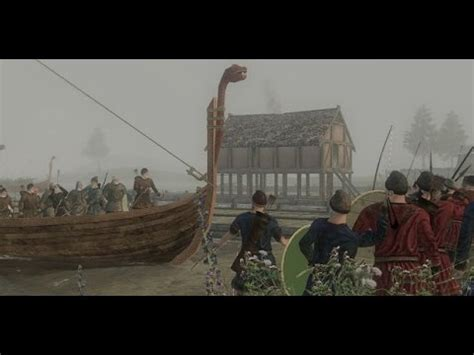 boats viking conquest mount and blade viking conquest much boat so float youtube