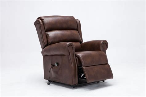 arm chair recliner birlea manhattan electric recliner rise reclining arm