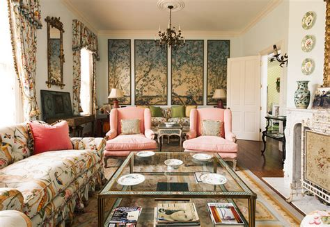 Wingback chairs photos design ideas remodel and decor lonny