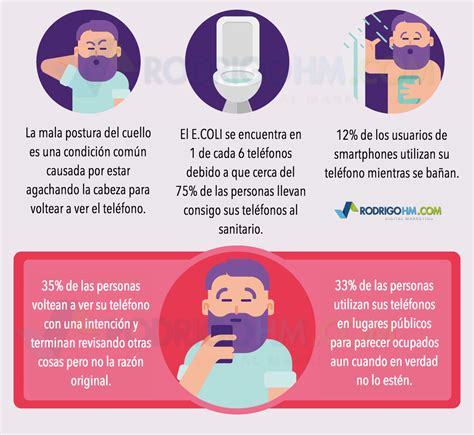 el presoner del cel estad 237 sticas y datos del uso del celular marketing digital