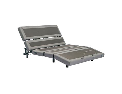 adjustable beds with lumbar support