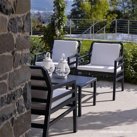 poltrona da giardino poltrona da giardino ed esterno con cuscini nardi