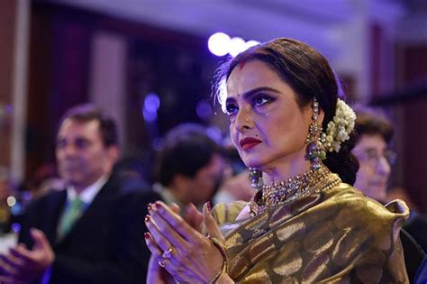 untold commercial actress rekha the untold story unfold the shocking details