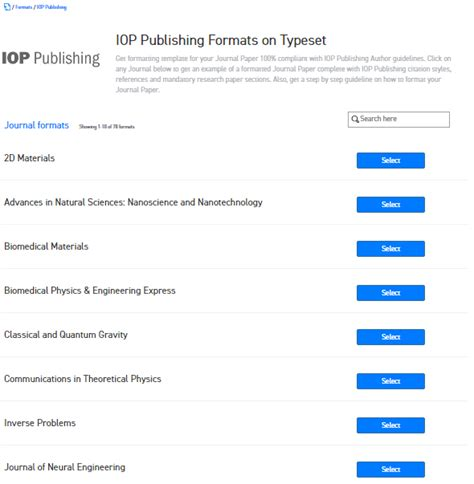 iop journal word template where can i find the word template for iop publishing