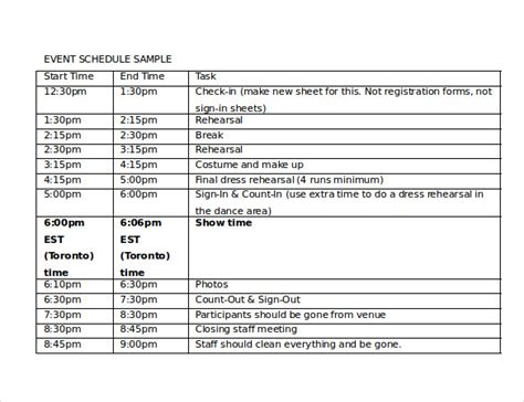 Research Timetable Template by Timetable Templates 14 Free Word Pdf Documents