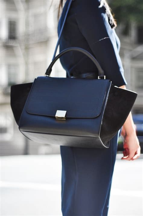 the fall must trapeze bag cox the