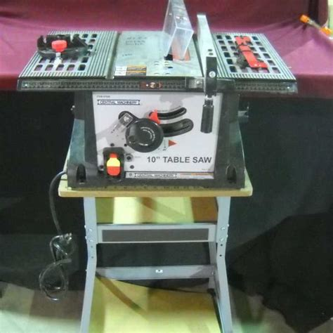 Central Machinery Table Saw by Central Machinery 10 Quot Table Saw 97896