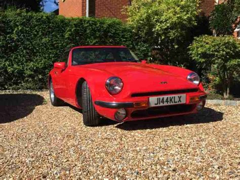Tvr S3c Tvr S3c Car For Sale