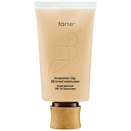 Product Review Cover Smoothers Tinted Moistu by Tarte Amazonian Clay Bb Tinted Moisturizer Spf 20 Smooth