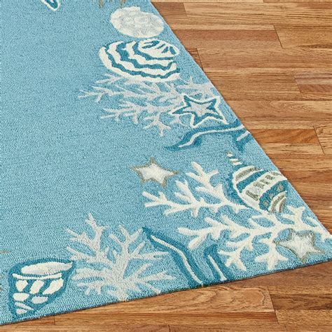 themed area rugs briny blue themed area rugs