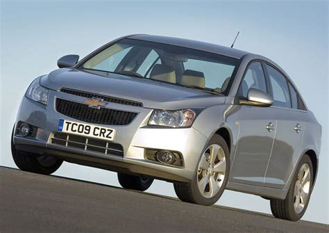 chevrolet cruze price in usa chevrolet cruze us price