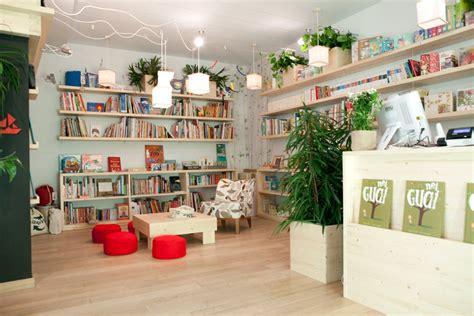 libreria per l infanzia architettura a carpi