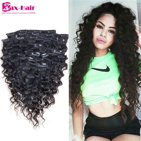 african american hair pieces for thin hair on sides best clip in human hair extensions curly african american clip