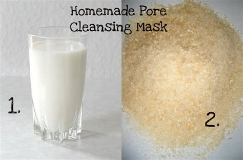 pore cleansing mask diy pore cleansing mask i really need it
