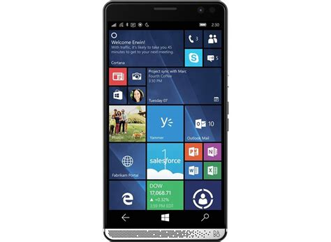 Hp Samsung X4 hp elite x3 smartphone 5 96 quot 4gb 64gb win10 mobile x5v52aa