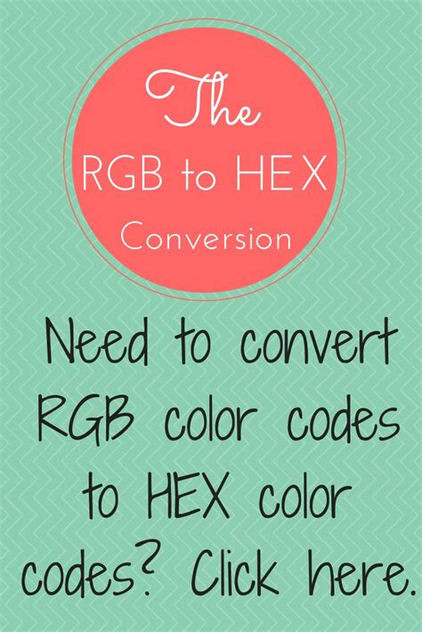 convert hex color to rgb 25 einzigartige color hex to rgb ideen auf