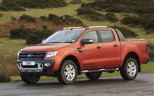 Ford Compact Truck 2012 Ford Ranger Front 202573 Photo 6 Trucktrend