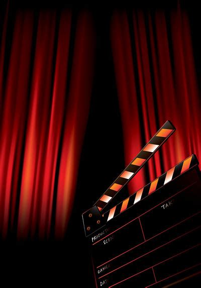 Themes In Film Making | movie poster background free vector download 45 512 free