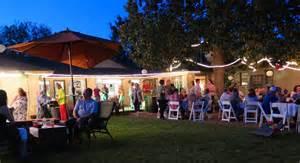 Backyard Bash Party Ideas How To Host A Backyard Party Amp Bbq Gentleman S Gazette