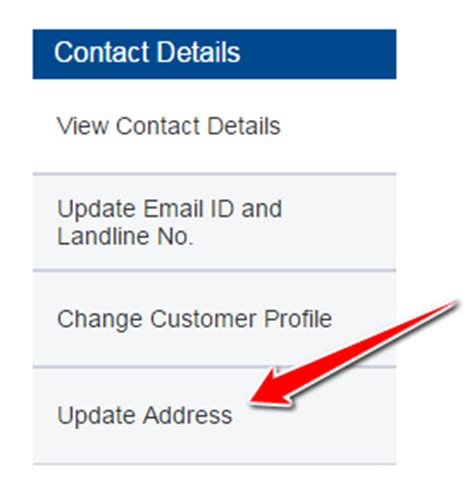 hdfc bank change of address how to change your address in hdfc bank account