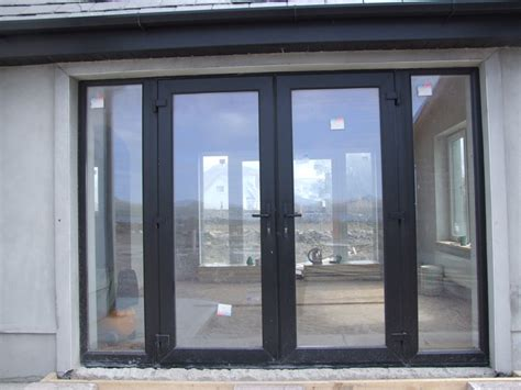 Patio Door With Window Patio Door Exterior Patio Doors