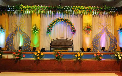Stage Decoration For Corporate Events by Our Gallery