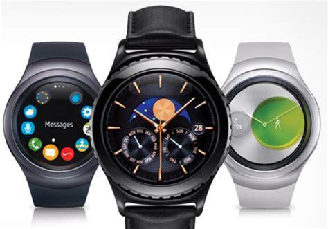 Harga Samsung Di ini jam tangan pintar samsung gear s2 berapa harganya
