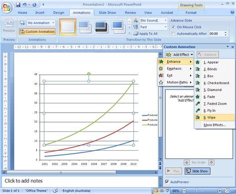 cara membuat grafik gradien di excel cara membuat grafik histogram dengan excel 2007 membuat