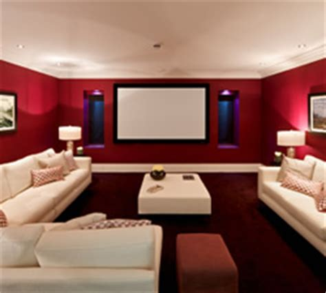 home theater design ideas in 5 easy steps
