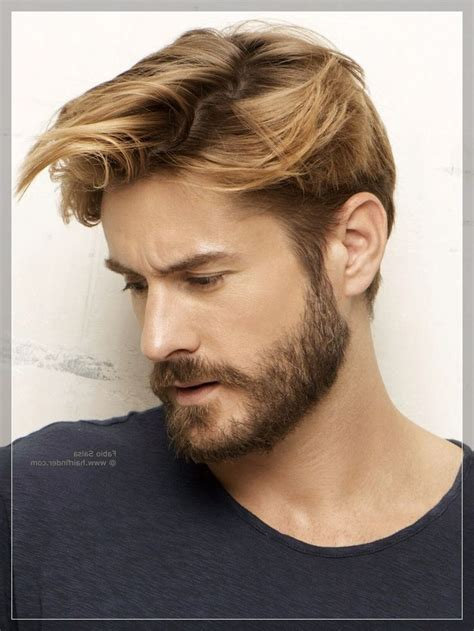 different hairstyles for oval face beard styles for men with oval face beard styles for men