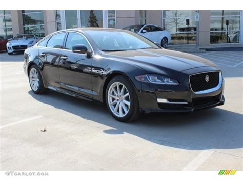 paint colors for jaguar 2016 ultimate black metallic jaguar xj 3 0 110799398
