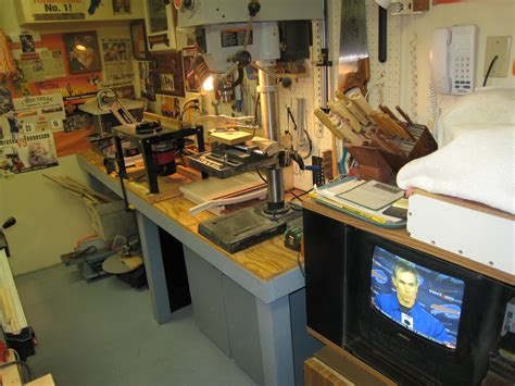 woodworking shop tips workshop organization volunteer workshop