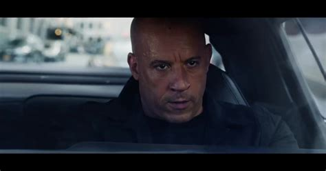 fast and furious 8 vue fast and furious 8 la nouvelle bande annonce 224 cent 224 l